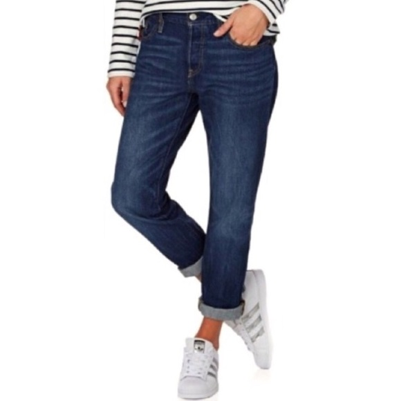 97b6c7f4 Levi's Jeans   Nwt Levis 501 Ct Womens Button Fly   Poshmark